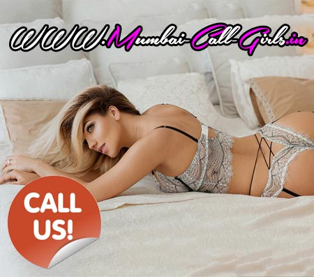 100% High Profile Escorts in Mumbai